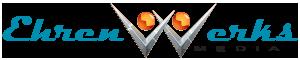 EhrenWerks Media Logo
